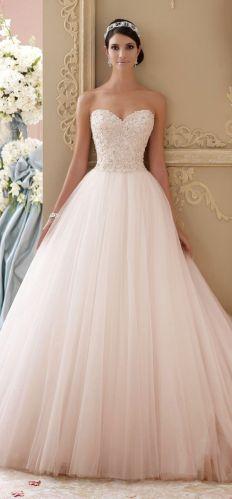 las vegas wedding vegas wedding dresses David Tutera for Mon Cheri Spring Bridal Collection weddingdress wedding dresses