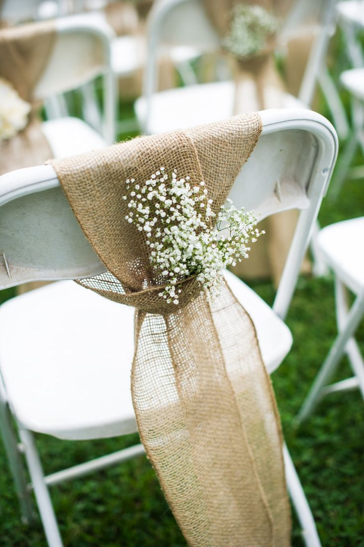 outdoor wedding decorations wedding decorations cheap Find this Pin and more on Love these ideas Inexpensive