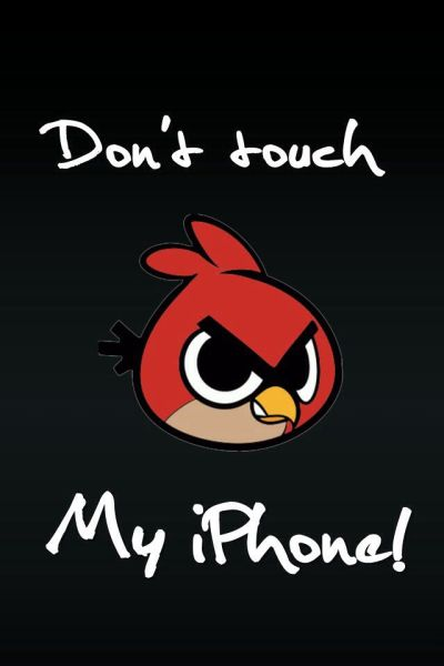 10 best images about Don't touch my phone on Pinterest | Keep calm, Poster and Ipod wallpaper