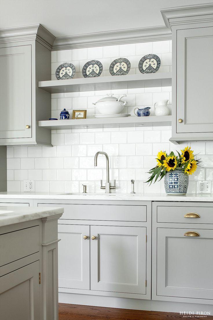 grey shaker kitchen grey kitchen cabinets 25 best ideas about Grey Shaker Kitchen on Pinterest Shaker kitchen inspiration Warm grey kitchen and Shaker kitchen