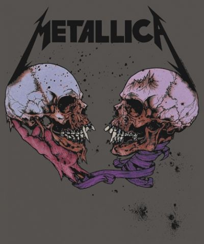 Best 25+ Metallica art ideas on Pinterest | Metallica, Best metallica album and Metallica first ...