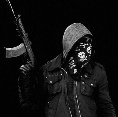 Operator Gangster in BFH | Gangsta Style | Pinterest | Gangsters