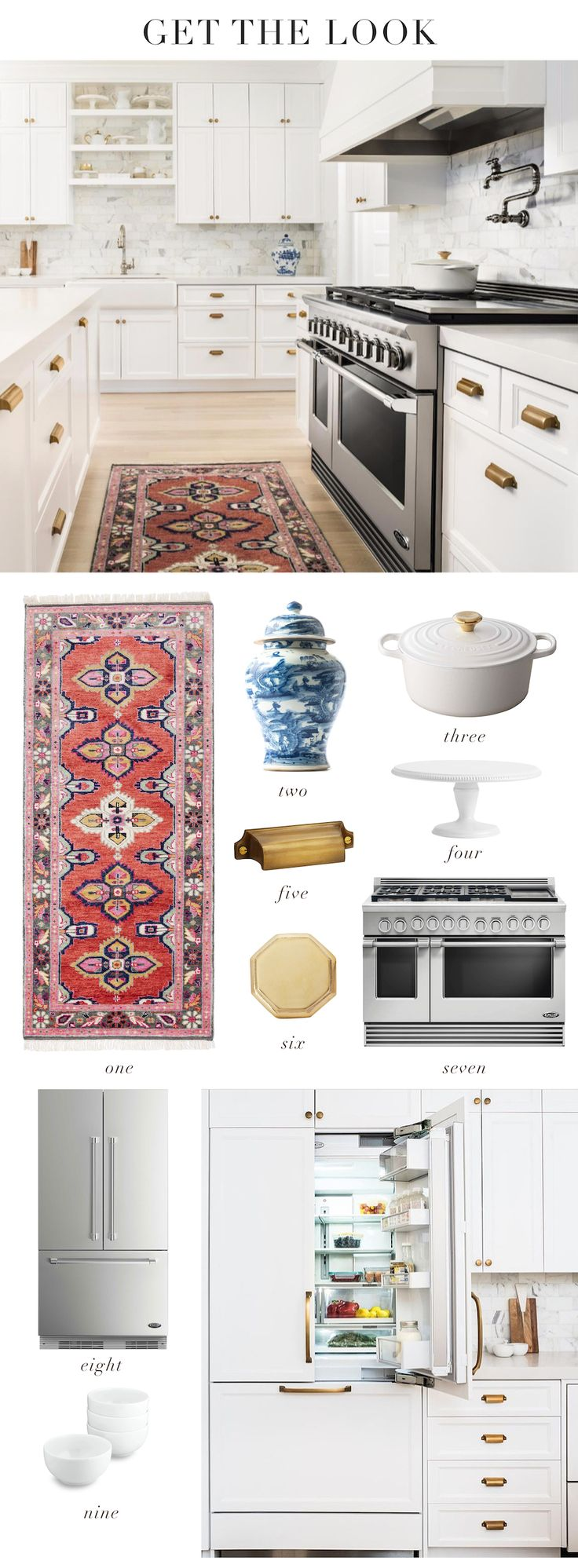 modern colonial colonial kitchen sink Caitlin Wilson Wilson Modern Colonial Kitchen