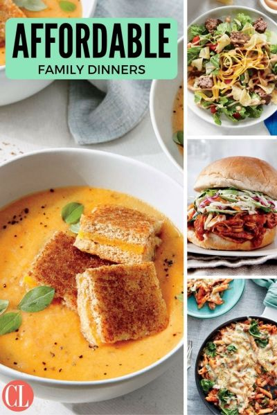 17 Best images about Budget Recipes on Pinterest | Linguine, Cooking and Sausages