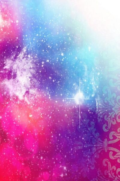 Sparkle fade | Cute wallpapers (CocoPPa) | Pinterest | iPhone wallpapers, Galaxies and Wallpaper ...