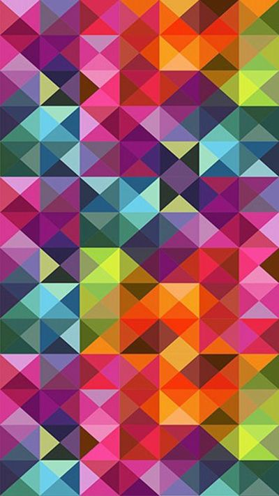 Moto X - iPhone Abstract wallpaper @mobile9 | #artistic #colourful | Backgrounds | Pinterest ...