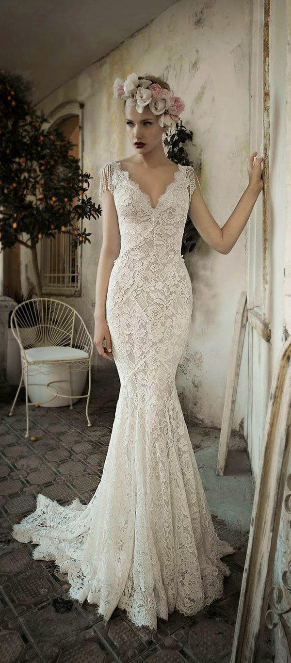 vintage lace weddings lace vintage wedding dress gorgeous mermaid lace vintage wedding dresses