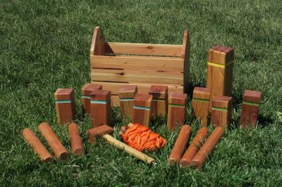 1000+ ideas about Kubb Game on Pinterest   Yard Games, Outdoor Games and Chess
