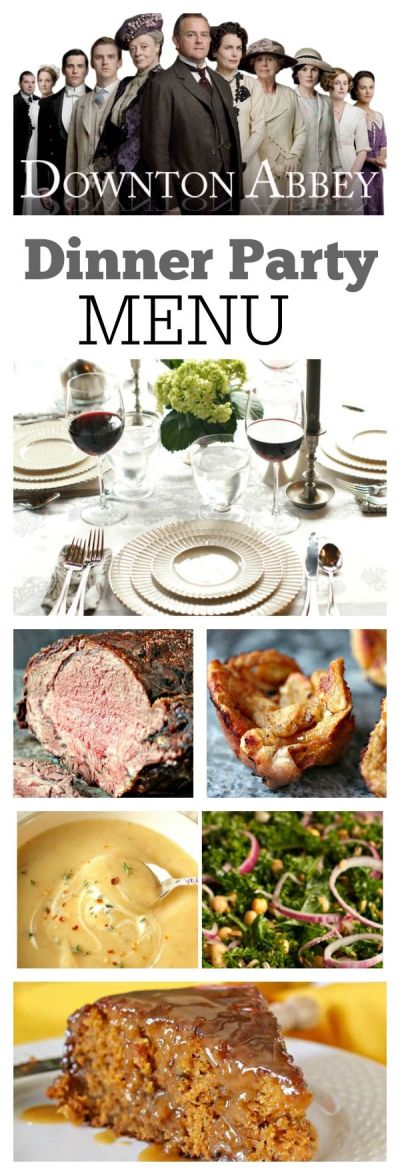 1000+ ideas about Themed Dinner Parties on Pinterest | Dinner Parties, Italian Themed Parties ...