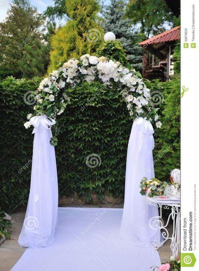17 Best ideas about Wedding Arches on Pinterest | Weddings ...