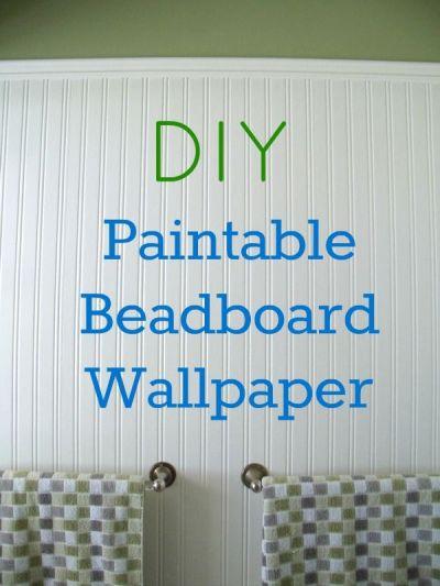 17 best images about Paintable wallpaper ideas on Pinterest