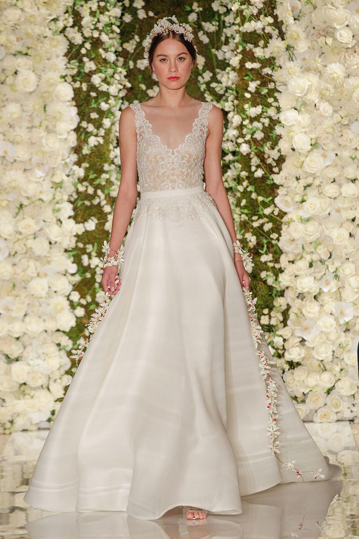 wedding dress inspiration best dresses for wedding best images about Wedding dress inspiration on Pinterest Marchesa Pallas couture and Spring