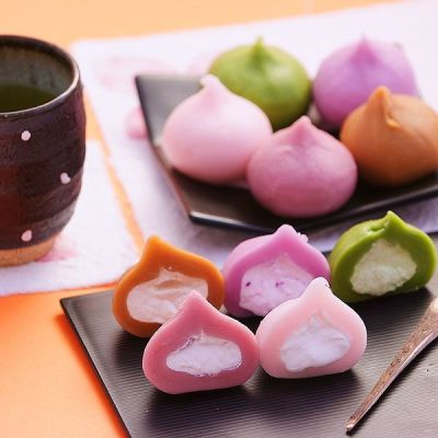 25+ best ideas about Japanese Sweets on Pinterest | Food japan, Japanese desserts and Japanese ...