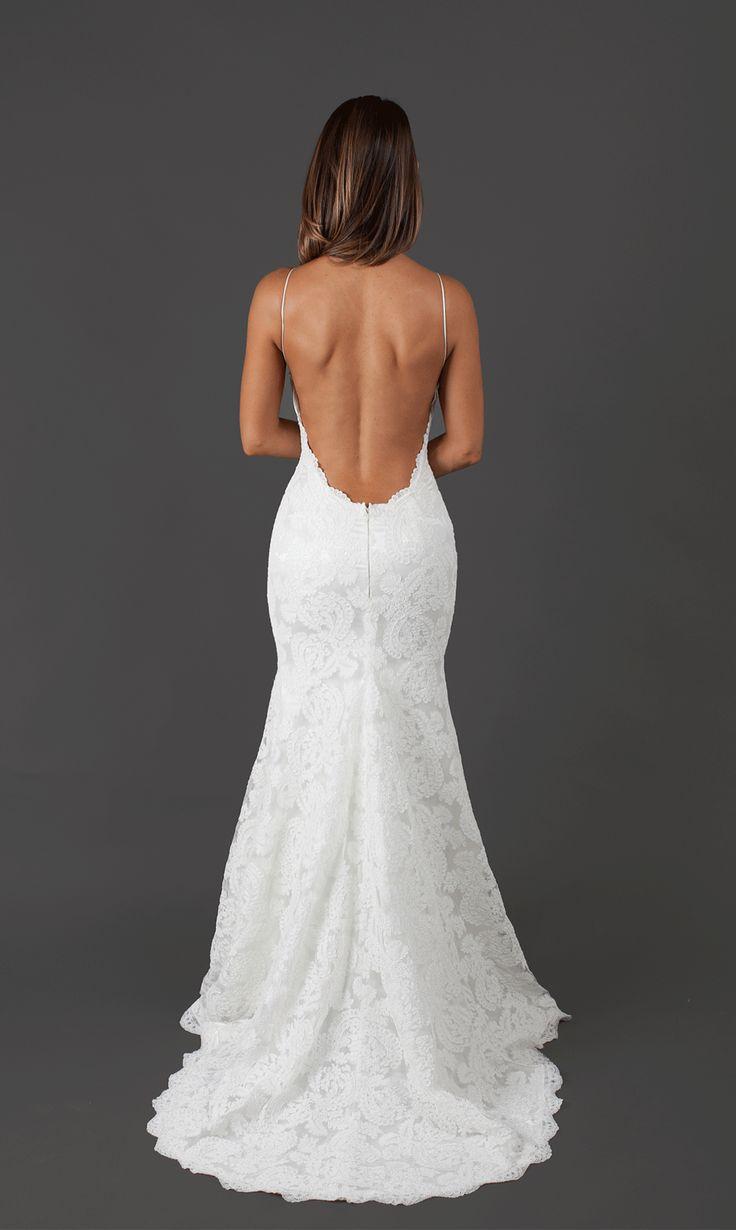 wedding dress shopping backless wedding dresses 25 Best Ideas about Wedding Dress Shopping on Pinterest Wedding dress types Dress shops and Wedding dress shapes