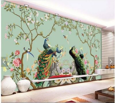 1000+ ideas about 3d Wall Painting on Pinterest   Wedding wall decorations, 3d wall decor and ...