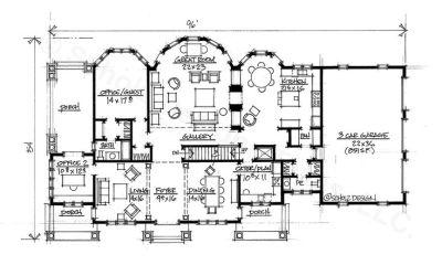 Search Scholz Home Design Services | OTB-0924 | Design ...