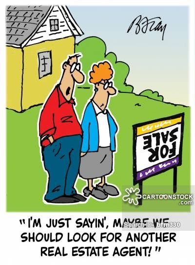 30 best images about Real Estate Cartoons & Jokes on Pinterest | Funny, Image search and Cartoon