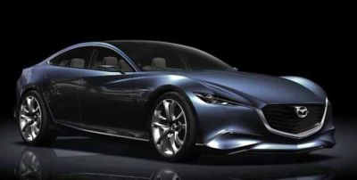 2018 Mazda 6 Sport Review, Interior, Price | 2018/2019 Car Review | New Cars | Pinterest ...