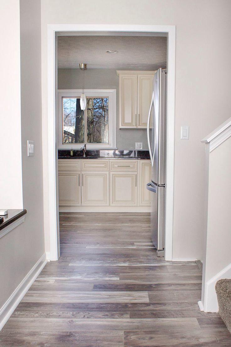 laminate flooring colors laminate flooring for kitchen Grey walls laminate flooring More