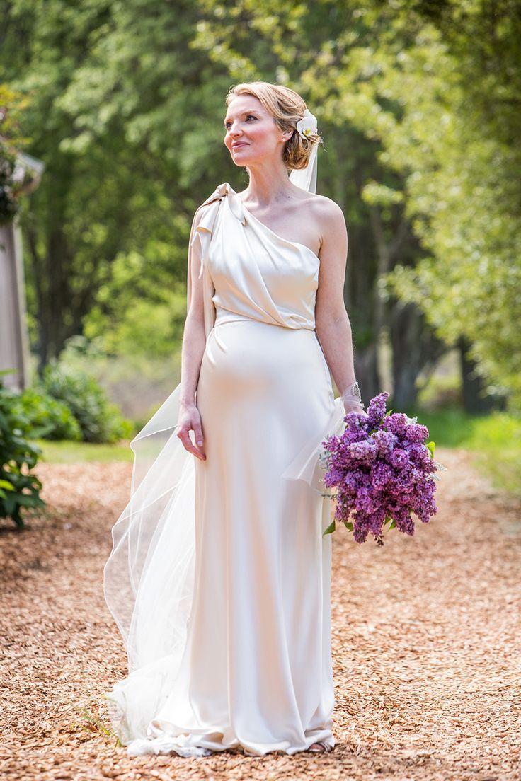 maternity wedding dresses pregnancy wedding dresses 19 of the Most Gorgeous Maternity Wedding Dress for Pregnant Brides