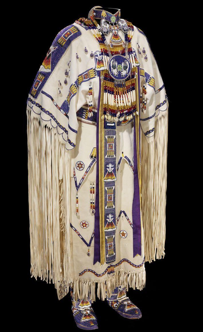 american dress native american wedding dress Native American clothing