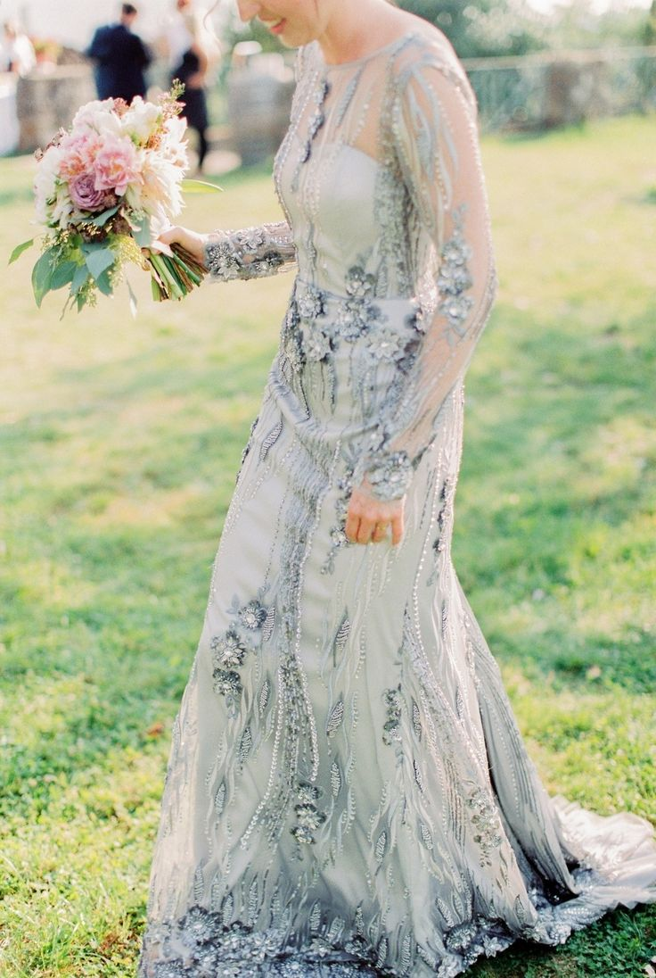 wedding aisles colorful wedding dress best images about Wedding Aisles on Pinterest Modest wedding dresses Blue wedding dresses and