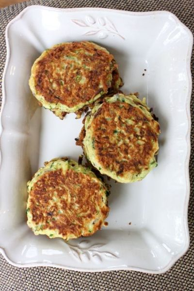 17 Best ideas about Zucchini Pancakes on Pinterest | Zucchini fritters, Healthy avocado recipes ...