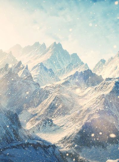 Snow. White. Mountain. #wallpaper #mobile #vertical | Phone Wallpapers | Pinterest | Mobiles and ...
