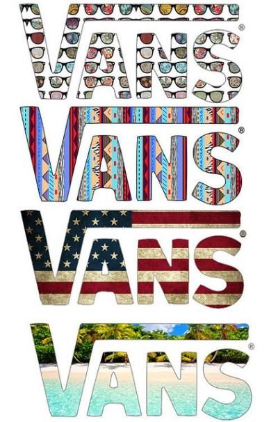 Original Vans logo | // Typography. | Pinterest | Posts, Logos and Originals