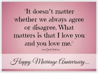 Best 10+ Marriage Anniversary Quotes ideas on Pinterest ...