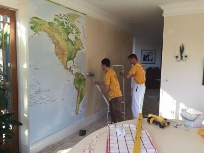 128 best images about World Map Wallpaper on Pinterest ...