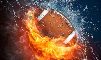 Cool FOOTBALL | Cool Football Backgrounds Ldss football - coming soon | Football... | Pinterest ...