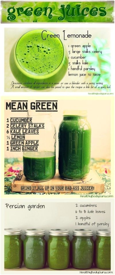 1000+ ideas about Green Lemonade on Pinterest | Juice Recipes, Juicing and Green Juices