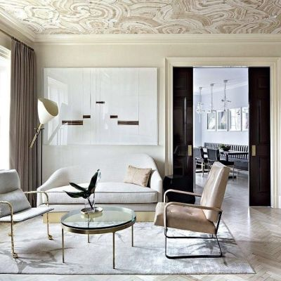 25+ best ideas about Wallpaper Ceiling on Pinterest   Graphic wallpaper, Wallpaper ceiling ideas ...