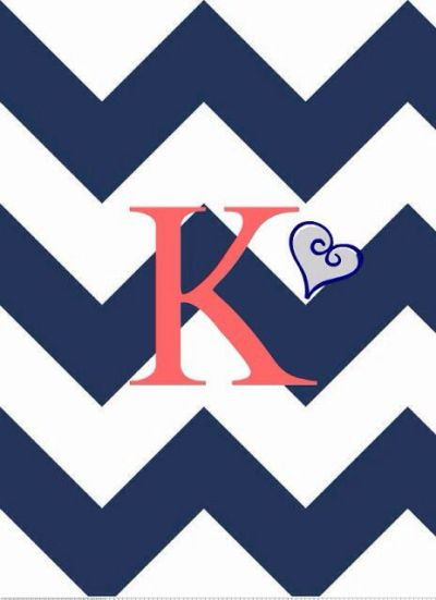 325 best images about K ... All about KOURTNEE on Pinterest | Wood letters, Decoupage and K on