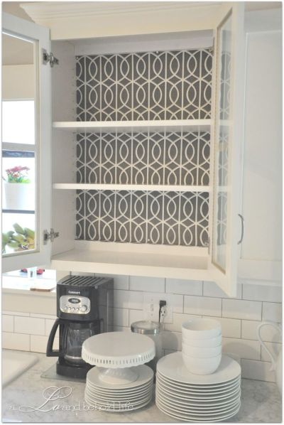 Best 25+ Contact paper cabinets ideas on Pinterest