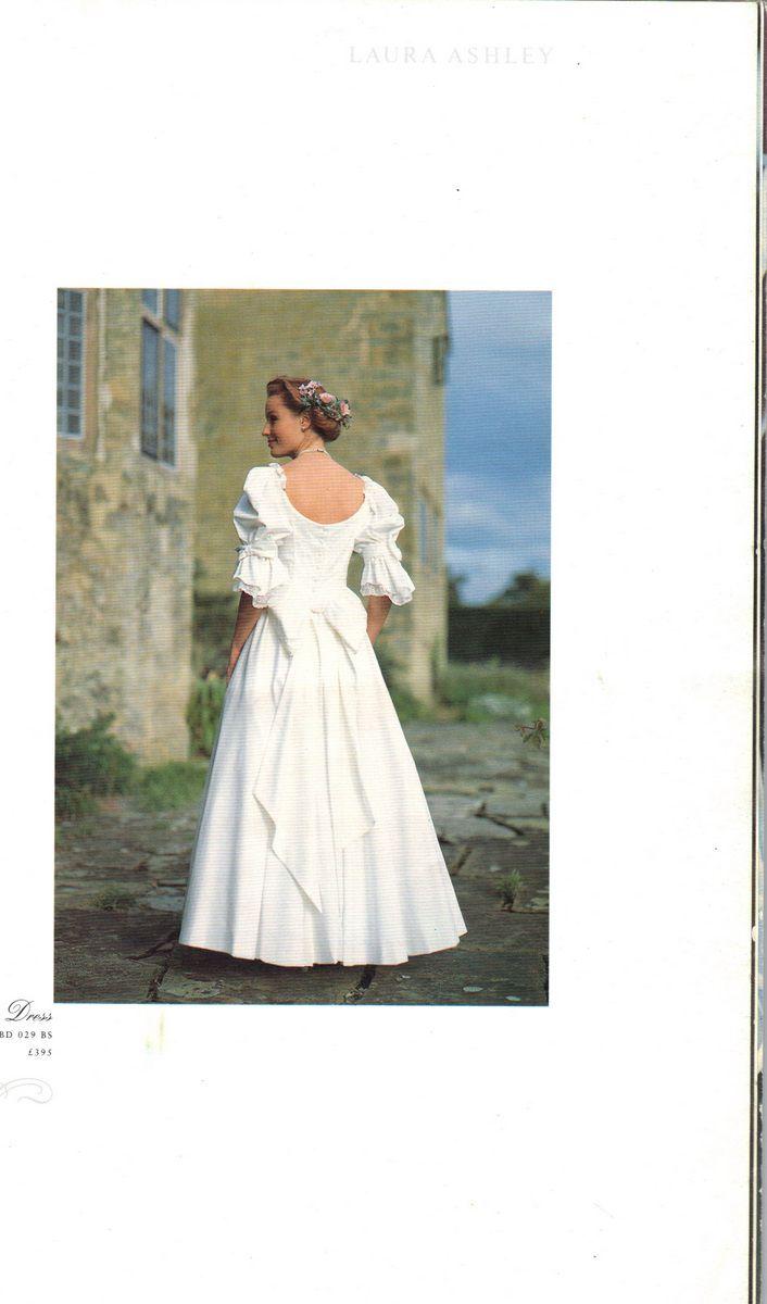 laura ashley laura ashley wedding dresses Laura Ashley Bridal Collection