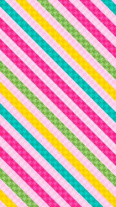 Very nice stripe background wallpaper for iPhone #pattern #colorful | iPhone 7 & iPhone 7 Plus ...