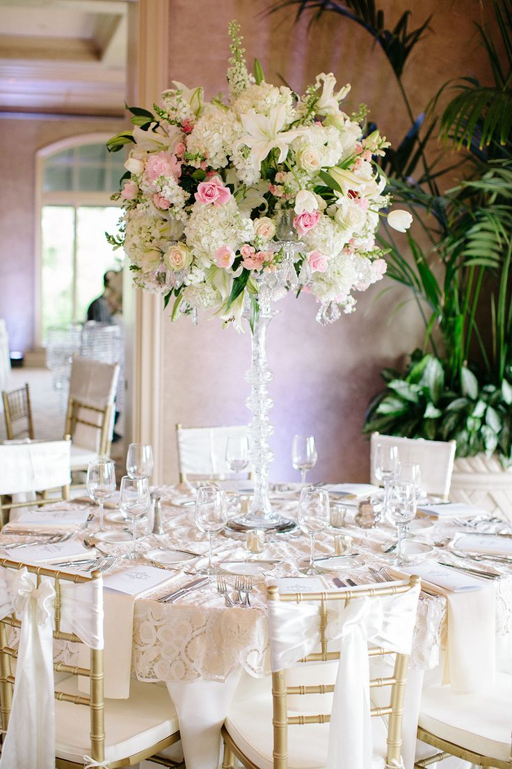 wedding centerpieces centerpieces for wedding Houston Wedding from Nancy Aidee Photography Keely Thorne Events
