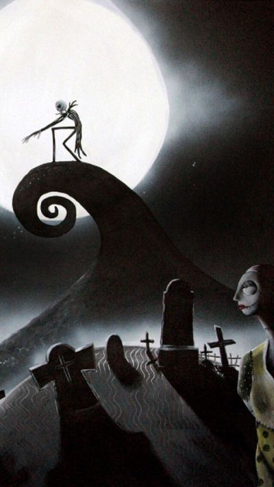 17 Best images about Nightmare Before Christmas on Pinterest | Nightmare before, Before ...