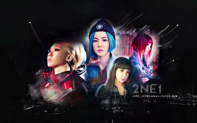 2NE1 COME BACK HOME Wallpaper | 2NE1 ♤♡♢♧ | Pinterest | Home wallpaper, Wallpapers and 2ne1