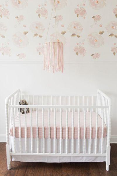 17 Best ideas about Nursery Wallpaper on Pinterest | Baby nursery wallpaper, Nurseries and ...