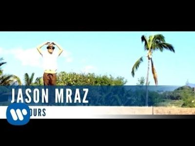 Jason Mraz - I'm Yours (Official Music Video) | My Fave ...