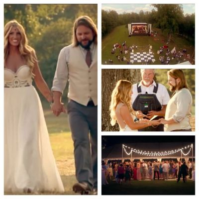 From Zac Brown Band- Sweet Annie (music video!) pure bliss ...
