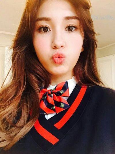 #JYP Jeon Somi | I.O.I / Produce 101 trainees | Pinterest