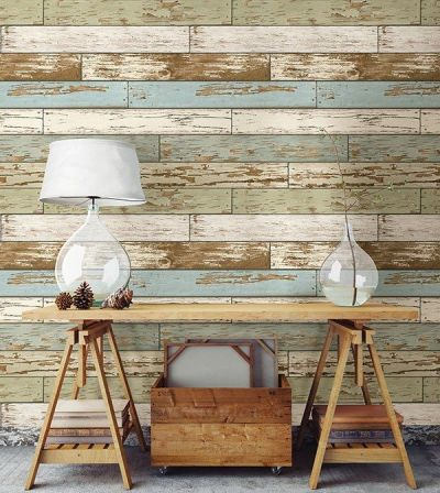 25+ best ideas about Wood feature walls on Pinterest | Bedroom feature walls, Feature wall ...