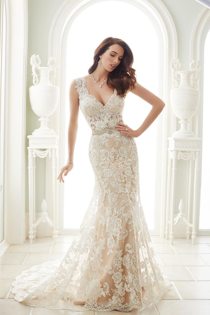 sophia tolli wedding gowns best dresses for wedding Sophia Tolli Spring Shows Glamorous Ball Gowns Wedding Dresses