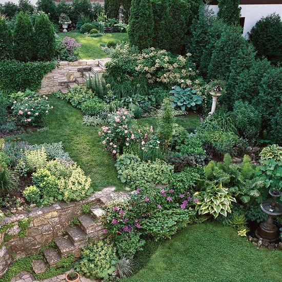 Better Homes And Gardens Backyard Ideas