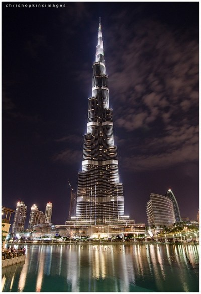17 Best images about Towering Heights on Pinterest | Dubai, Installation art and Burning man