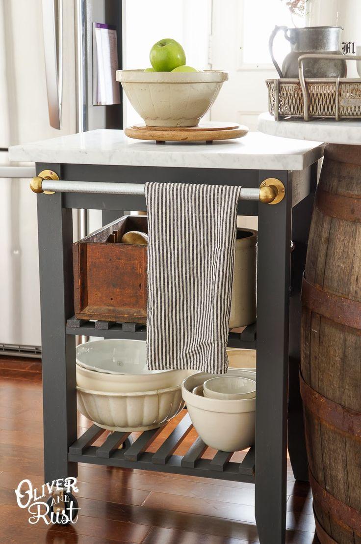 ikea island hack kitchen island table ikea Customize Ikea Furniture Amazing Ikea Hacks